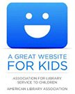 A Great Website for Kids badge